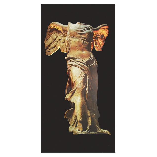 Greek art photo poster