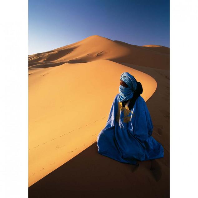 Erg Chebbi, Maroc , SIMEONE - 50x70cm