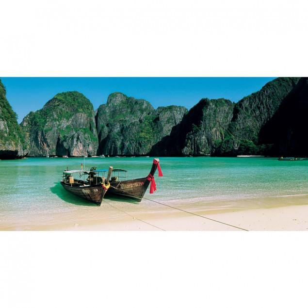 Ao Maya, Phi Phi Island, Krabi Province, Thailand