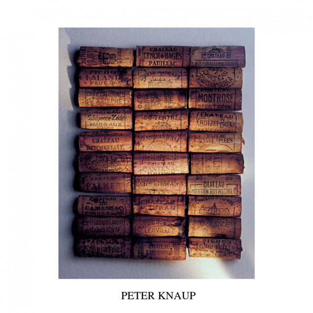 Bordeaux , Peter KNAUP