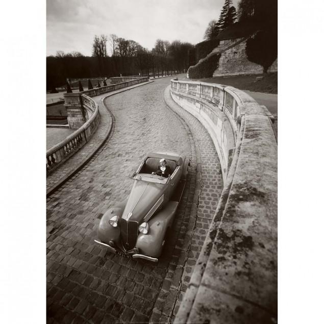 Cabriolet Poster, France, 1936 -  R. DOISNEAU - 50