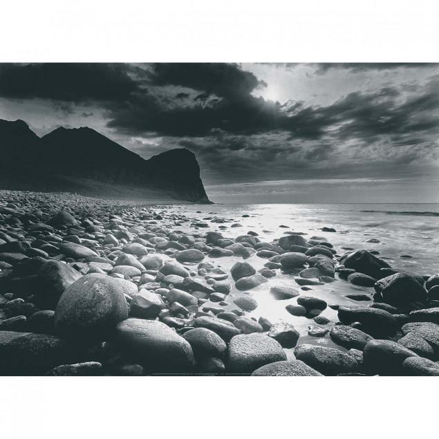Îles Lofoten, Norvège, 1997, Olivier MÉRIEL