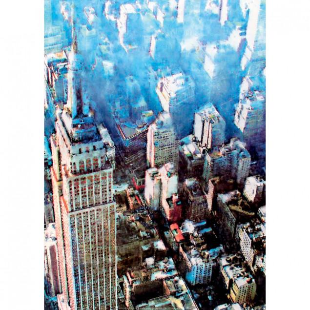 NYC vu du ciel