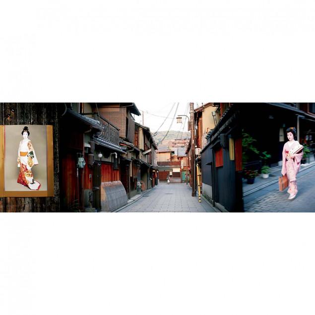 Spirit of Kyoto , Amélie VUILLON