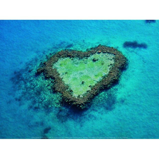 Small Australian island - format xx