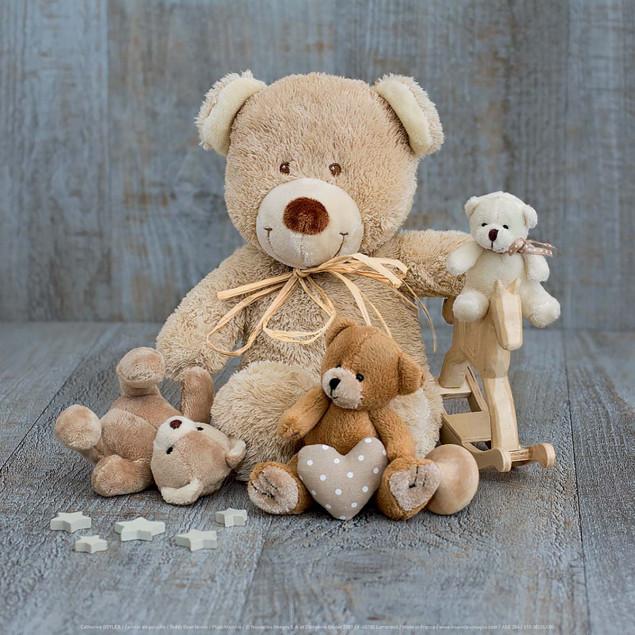 Teddy Bear family