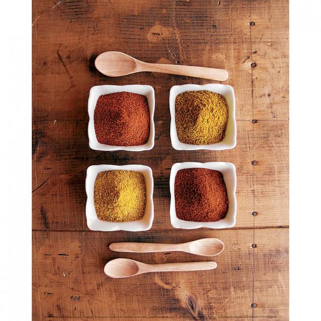 Épices / Spices / Gewürze , Amélie VUILLON