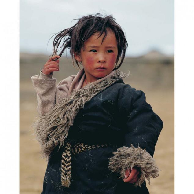 Little Boy, Tibet