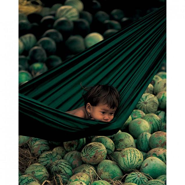 Cambodia, 1996