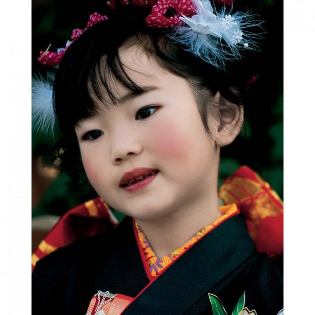 Japanese Girl, Tokyo