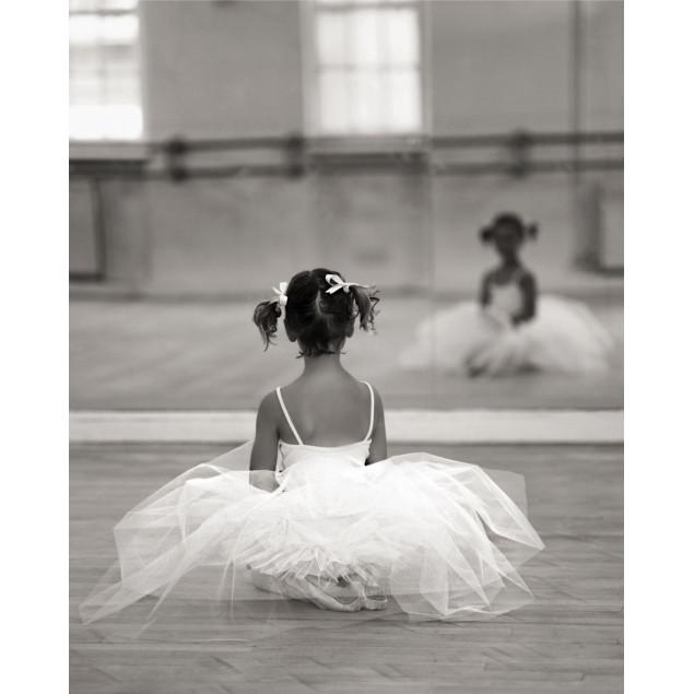 Little Dancer Poster - D. Hanley