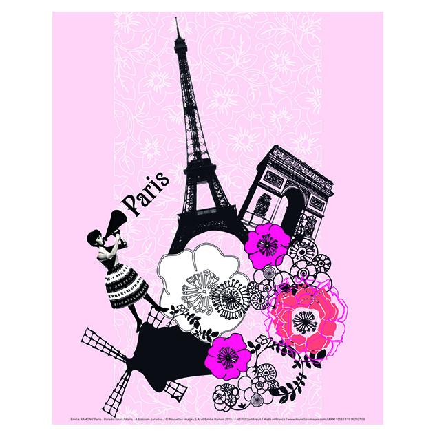 RAMON Paris   Paradis f