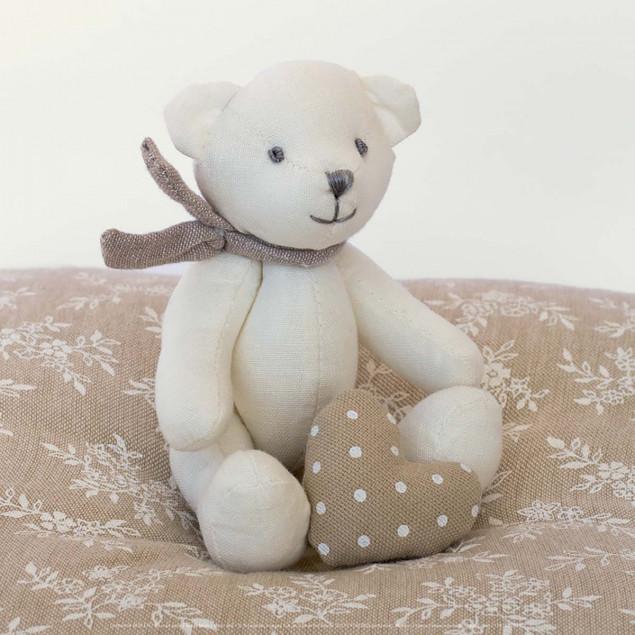 Teddy Mum