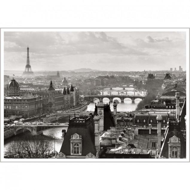 Bridges of Paris, 1991