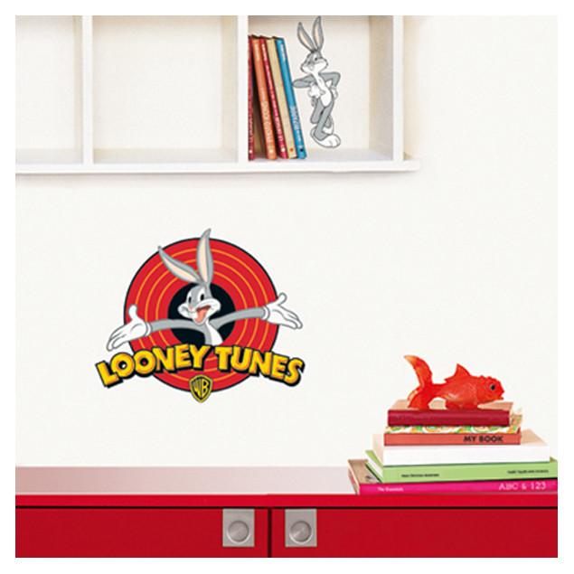 Looney Tunes wall sticker
