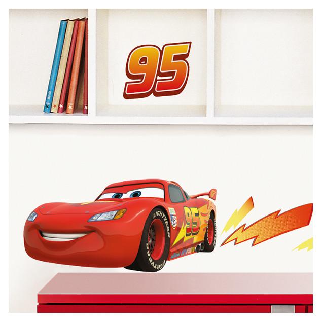 Cars Disney/Pixar wall sticker