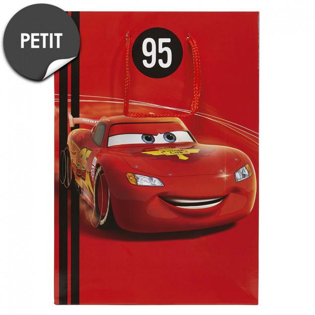 Cars gift bag