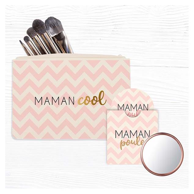 Maman Cool Maman Poule Kit