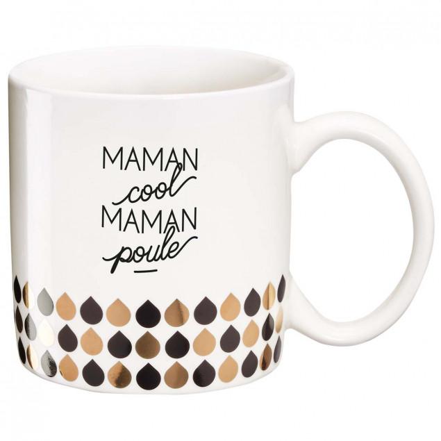 Gift mug cool mum