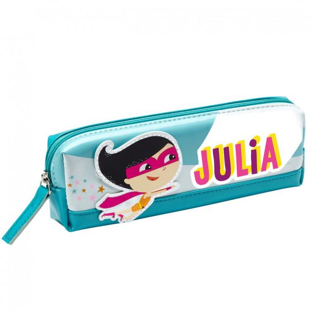 Kids Pencil case Julia