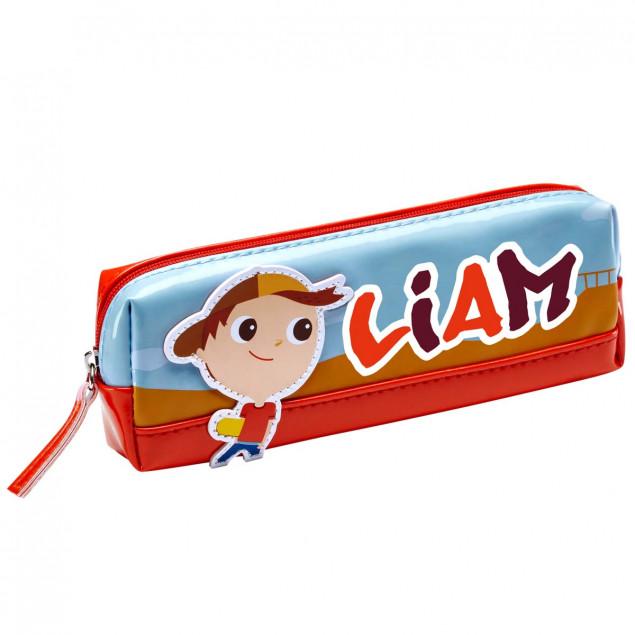 Kids Pencil case Liam