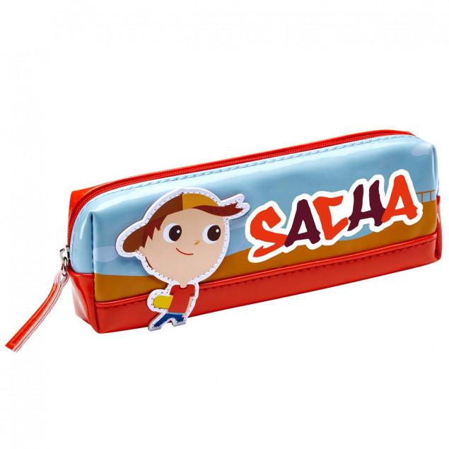 Kids Pencil case Sacha
