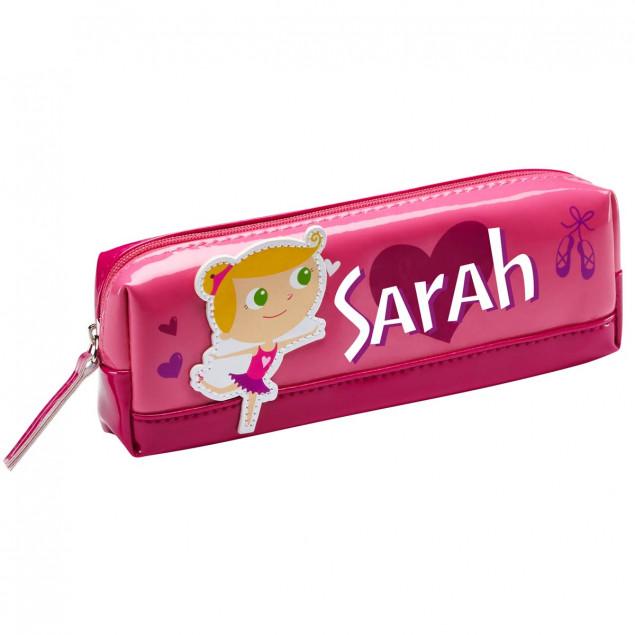 Kids Pencil case Sarah