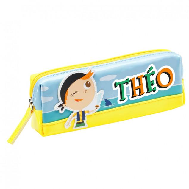 Kids Pencil case Théo