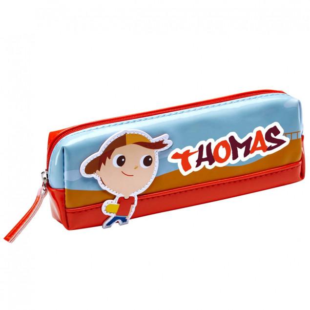 Kids Pencil case Thomas