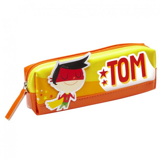 Kids Pencil case Tom