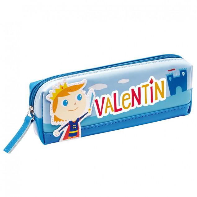 Kids Pencil case Valentin