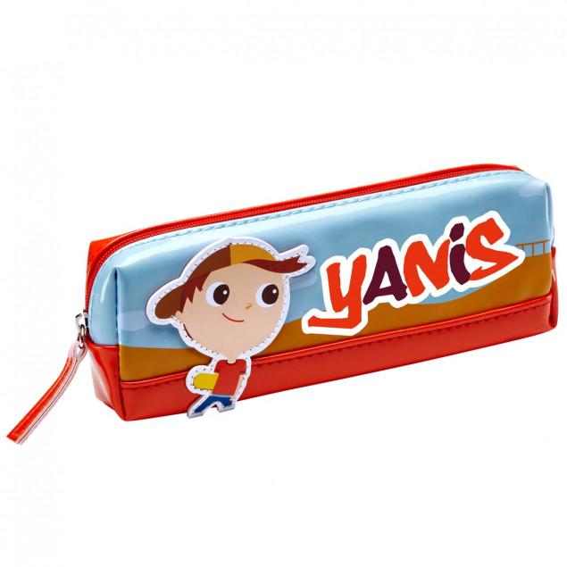 Kids Pencil case Yanis
