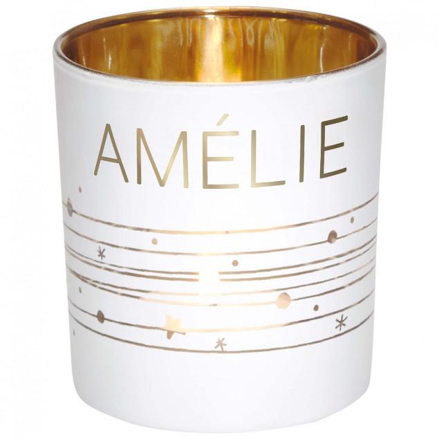 Tealight Holder Amélie
