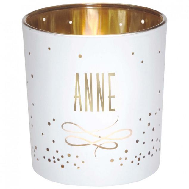 Tealight Holder Anne