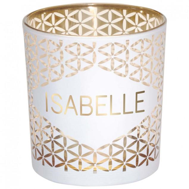 Tealight Holder Isabelle