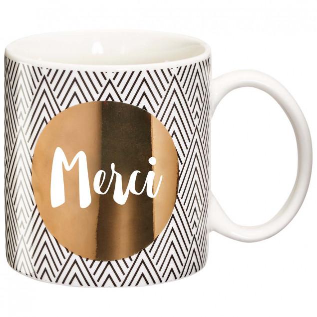 Gift mug Thank you