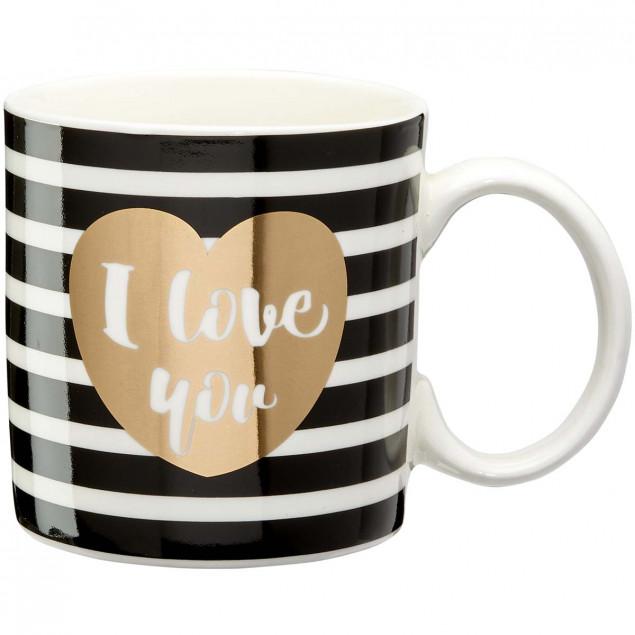 Gift mug I love you