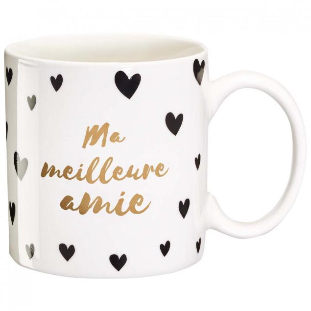 Gift mug, My best friend