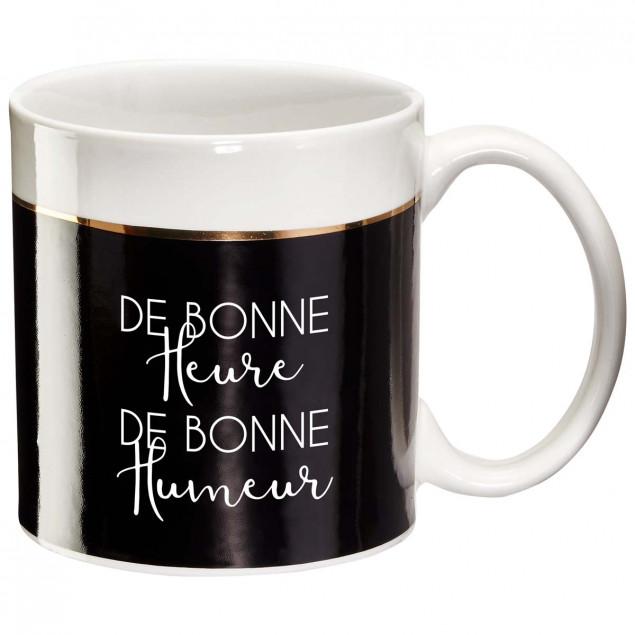 Gift mug Good mood