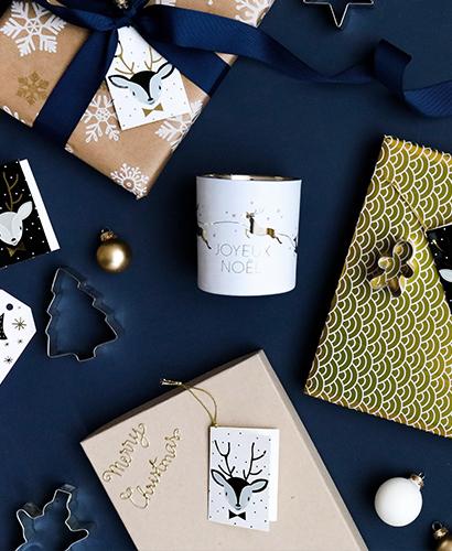 <p>Cartes</p> <p>festives</p>