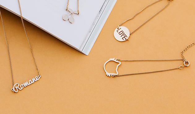 <p>Jewelry</p>