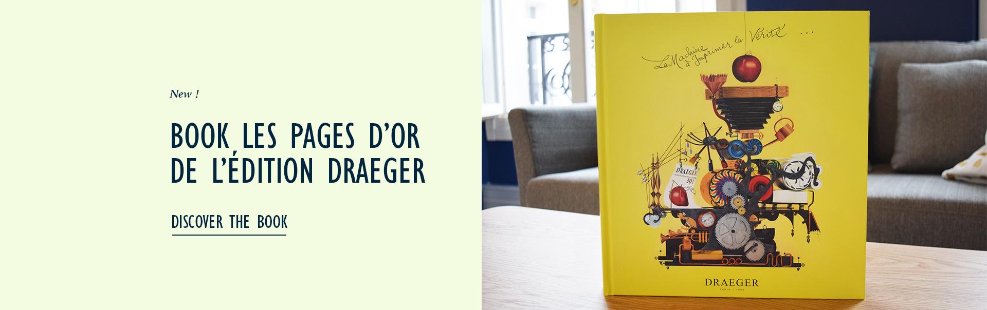 Book Draeger